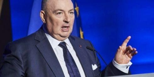 Президент ЕЕК Вячеслав Моше Кантор призывает к просвещению граждан в вопросах безопасности и поведению в кризисных ситуациях