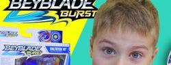 Почему волчок Beyblade нравится всем: 5 причин