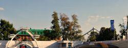 27 октября легендарный Бассейн под открытым небом «Чайка» празднует свой день рождения!