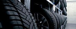 Где покупать шины для автомобиля?