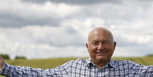О производстве перепелиного мяса в хозяйстве «Веедерн» рассказал Юрий Лужков