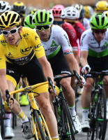 Continental становится одним из пяти генеральных партнеров велогонки Тур де Франс 2019 года