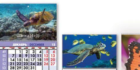 Календарная продукция: зачем она нужна современному человеку