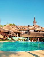 «Акватур» — идеальный отдых на курортах Западной Украины