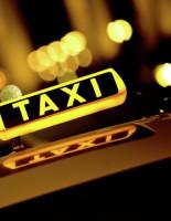 Как выбрать и заказать такси в своем городе