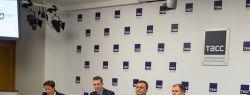 Основные направления предстоящего апрельского международного форума озвучили на пресс-конференции в Петербурге