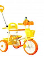 На что обратить внимание при выборе детских велосипедов