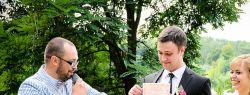 Как сделать свадьбу незабываемой?