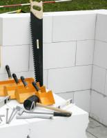 Эффективность использования и назначение газобетонных блоков