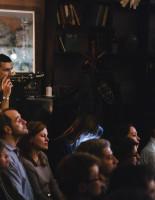 Дайджест событий октября в арт-клубе «Книги и кофе»