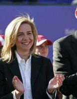 Испанская принцесса переезжает в США