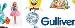 Детские игрушки в магазине Gulliver Toys