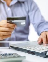 Особенности получения онлайн кредита на карту