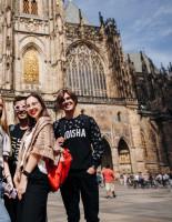 Престижное образование в Чехии