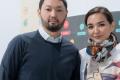 Благотворительному фонду Саби — 18 лет: чего достигли Асель Тасмагамбетова и Кенес Ракишев?