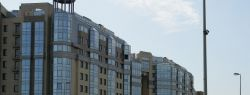 Назван самый популярный тип петербургского жилья для покупки на самоизоляции