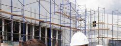 ГК «Инград» возобновила строительные работы на всех своих объектах в столице