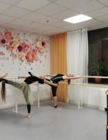 Школа балета «Этуаль» — для тех кто хочет танцевать