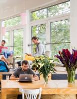 Коворкинги переходят из бизнес-центров и МФК в многоквартирные дома