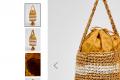 Подчеркни свой модный лук брендовой сумкой от Spazio.ua!