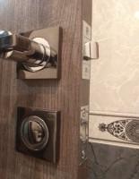 Дверные ручки Paladii для межкомнатных дверей
