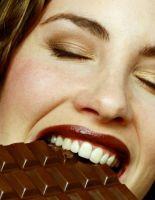 Съел шоколадку — забыл все обиды.