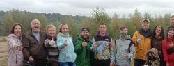 Всемирный день охраны мест обитания отмечается 6 октября