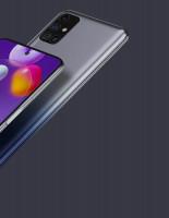 Смартфон Samsung M51 – особенности и преимущества