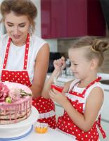 Что необходимо для приготовления вкусного и красивого торта