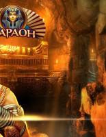 Казино Фараон – лучшие игровые автоматы онлайн
