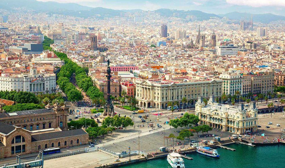 Лучше Каталонии нет ничего на свете