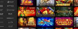 Обзор онлайн-казино Париматч