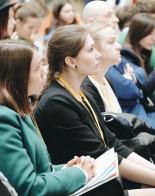 Грантами поддержат интересные проекты студентов на конкурсе «Мастера гостеприимства»