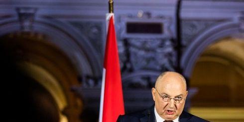 Вячеслав Моше Кантор: в новом решении Суда ЕС нет никакой справедливости