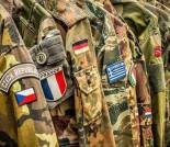 Военторг VoenMag — интернет магазин по продаже военных товаров, камуфляжной одежды и экипировки
