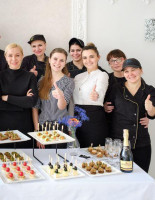 «Soul Catering»: висока якість обслуговування святкових подій
