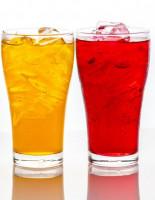 Сладкие напитки повышают риск образования камней в почках