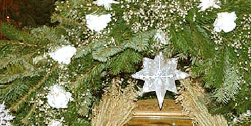 Рождественские приметы и обычаи