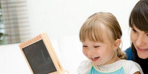 Детские развивающие игры от 3-х до 5 лет