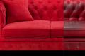 С какой целью делается перетяжка мебели?