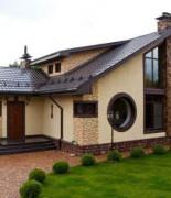Проекты домов и дач стоит доверять только профессионалам