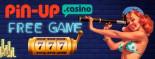 Как поймать удачу в Pin Up casino?
