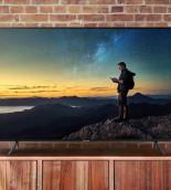 Особенности телевизоров Ultra HD