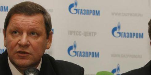 Беларусь погасит задолженность перед Газпромом с августа по ноябрь