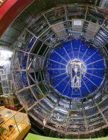 Большой адронный коллайдер не будут останавливать на 2012 год