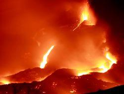 Вулканические катастрофы