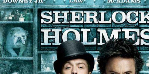 Шерлок Холмс сыграет в «Игру теней»