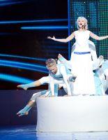 На Евровидение 2011 от Украины поедет Мика Ньютон