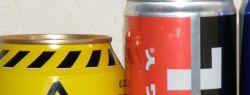 Энергетические напитки грозят диабетом и другими болезнями