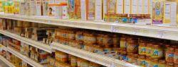 Хороший способ похудеть — детское питание